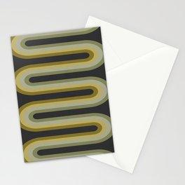 Retro Tubes Stationery Cards