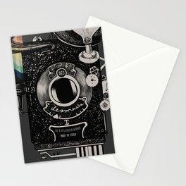 Dream Camera Stationery Cards
