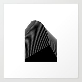 Program 041 Art Print