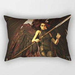 Malaik Rectangular Pillow