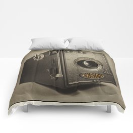 Ensign Box  Comforters