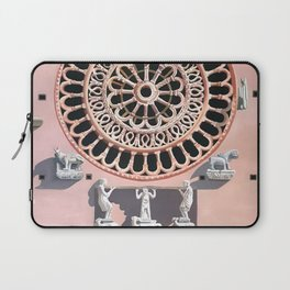 Assisi Cathedral Laptop Sleeve