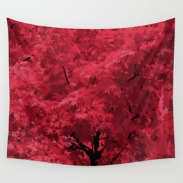 Unbound Wall Tapestry