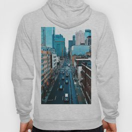 The City (Color) Hoody