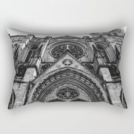 Cathedral Church of St. John the Divine VI Rectangular Pillow