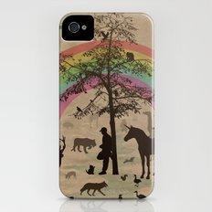 Kingdom iPhone (4, 4s) Slim Case