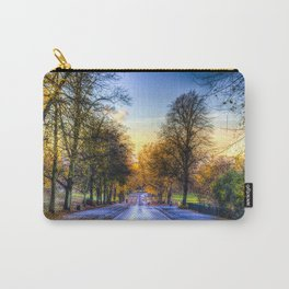 Greenwich Park London Carry-All Pouch