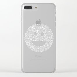 Macrobe Clear iPhone Case