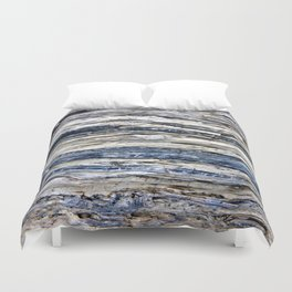 Nevada Rocks Duvet Cover