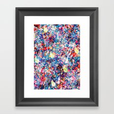 Pixie Storm Framed Art Print