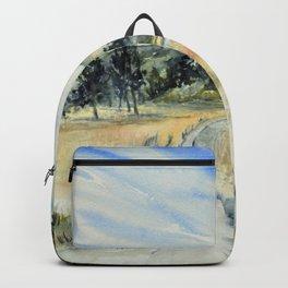 Verdi Glen Backpack