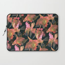 Sunset Orchid Laptop Sleeve