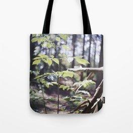 remnant Tote Bag