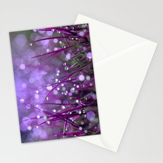 Fairy Drops Pink Stationery Cards