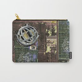 Astrolabe, 1 Carry-All Pouch