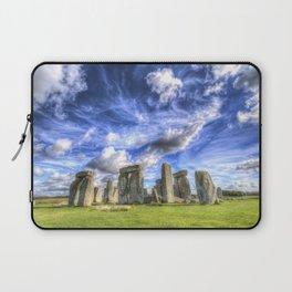Stonehenge Laptop Sleeve