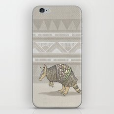 Abstract Armor iPhone & iPod Skin