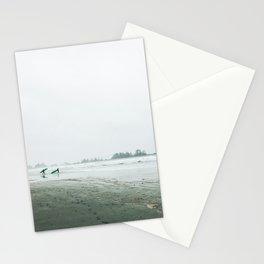 Tofino: Surf 1 Stationery Cards