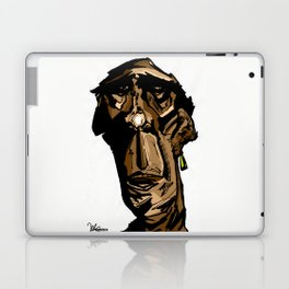 Hello Babe! Laptop & iPad Skin