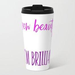 Screw beautiful Travel Mug