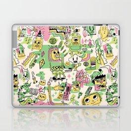 Memory Junk Laptop & iPad Skin