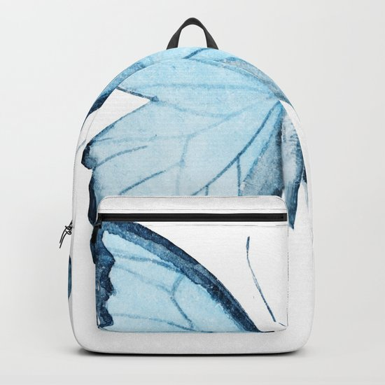 Butterfly 14 Backpack