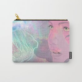 Etherea Carry-All Pouch