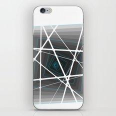 Deep room iPhone & iPod Skin