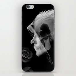 Romeo iPhone Skin