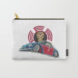 Mutant Dub Speed Shop Carry-All Pouch