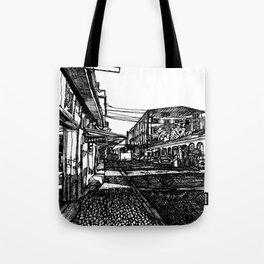 LX Factory 3 Tote Bag