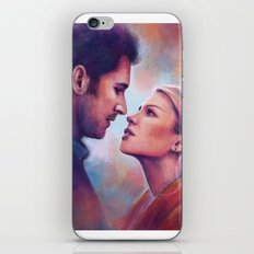 Moments iPhone & iPod Skin
