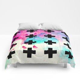 Crosses Comforters