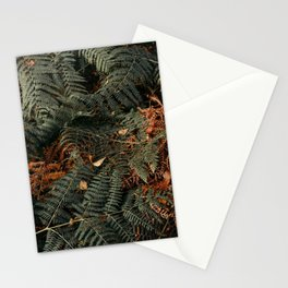 Dark Embrace Stationery Cards
