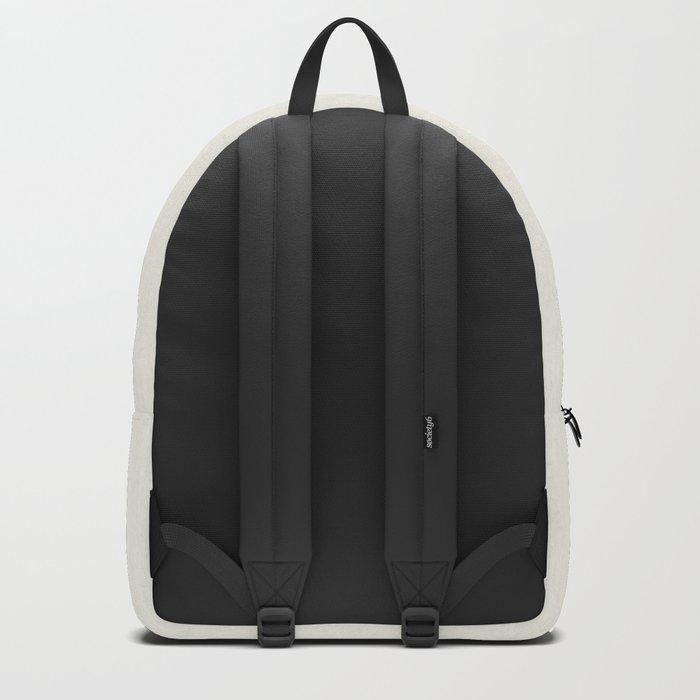 Lace Aloe Backpack