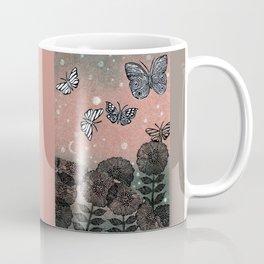 Night Garden (2) Coffee Mug