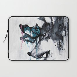 """Wolf"" Laptop Sleeve"