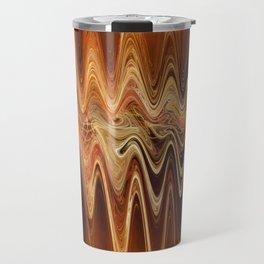 Earth Frequency Travel Mug