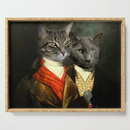 Les Aristochats Serving Tray