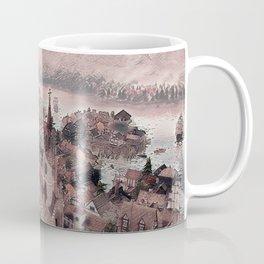 Church Square Coffee Mug