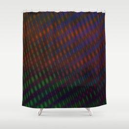 aquatics Shower Curtain