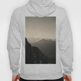Mountain Side Color Photography Germany Europe Nature Hoody