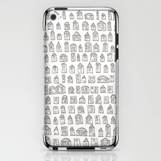 SACRIFICIAL HOMES (A) iPhone & iPod Skin