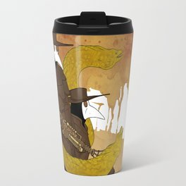 Hunters Travel Mug