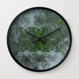 Occult Sciences Wall Clock