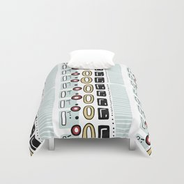 7225 Collection #6 Duvet Cover