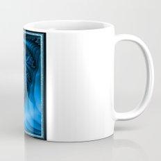 Space Race. Mug