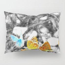 Un conte en morceaux [1] Pillow Sham