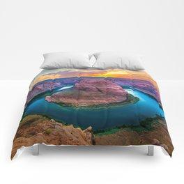 River's Bend Comforters