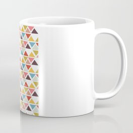 Triangle love Coffee Mug